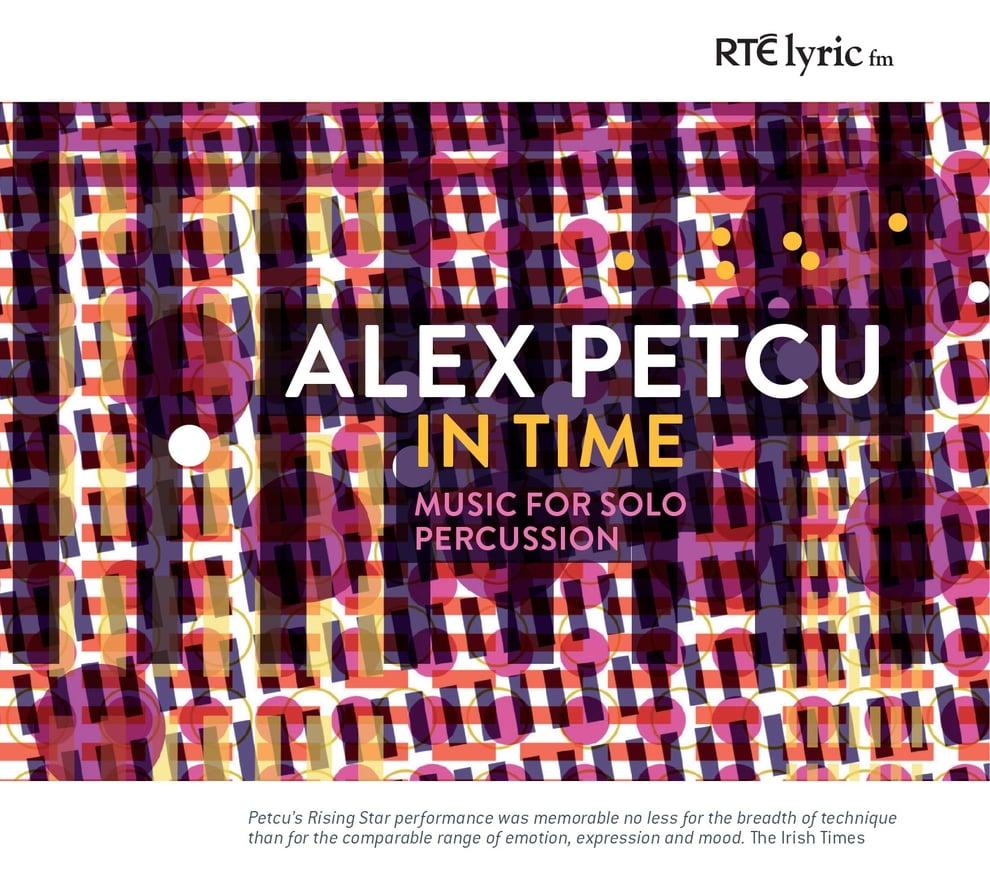 Alex Petcu - In Time
