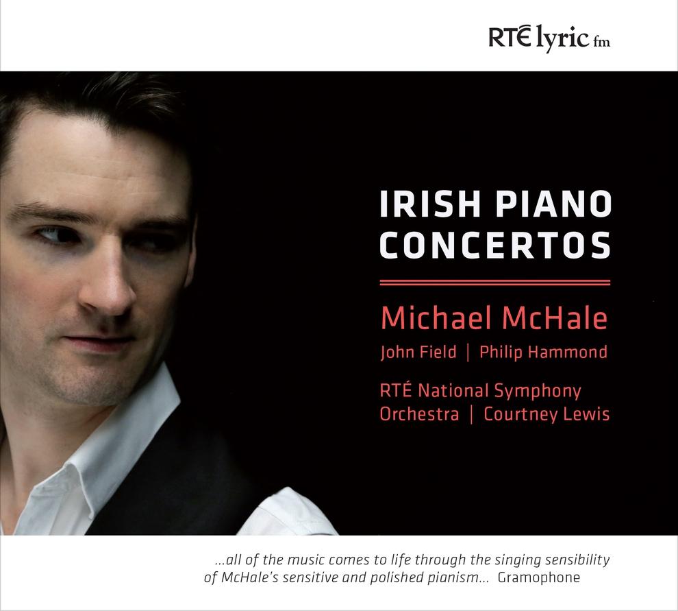 Michael McHale - Irish Piano Concertos