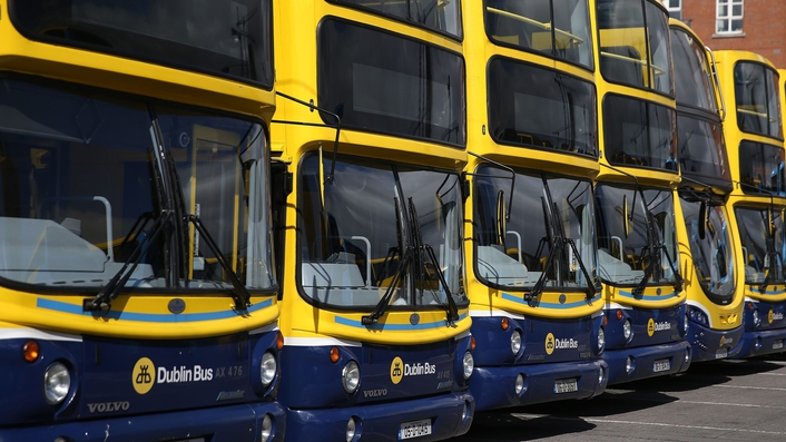 Dublin Bus and unions still 'too far apart' for breakthrough