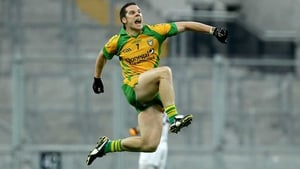Kevin Cassidy: 'If Rory Gallagher is going to stay on as manager, he has to change that style.'
