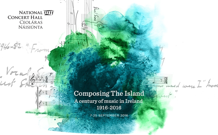 """Composing The Island"" at the National Concert Hall"