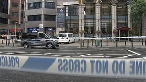 The incident occurred near the Grand Opera House