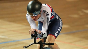 Sarah Storey became the British female with the most Paralympic titles