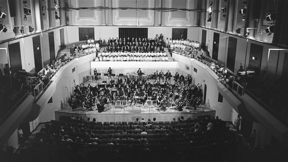State Opening of National Concert Hall