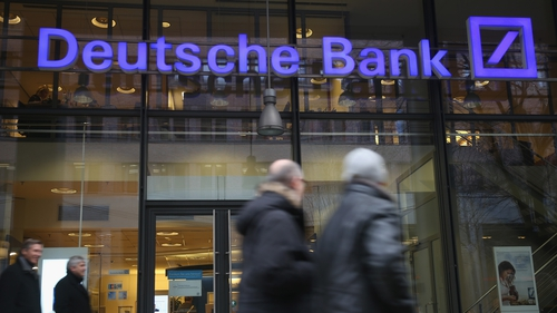 Reports say that Deutsche Bank's bad bank would house or sell assets valued at up to €50 billion