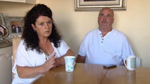 Prime Time Extras: The Maughan Family Intimidation