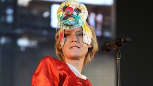 Roisin Murphy's eclectic career honoured with award