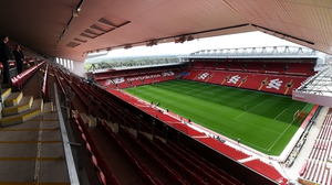Anfield's Centenary Stand will be renamed after Kenny Dalglish