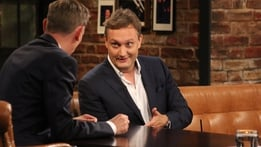 The Late Late Show Extras: Mario Rosenstock