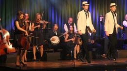 The Late Late Show Extras: The Kilfenora Céilí Band