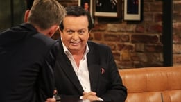 The Late Late Show Extras: Marty Morrissey