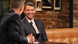 The Late Late Show Extras: Thomas Barr