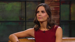 The Late Late Show Extras: Alison Canavan