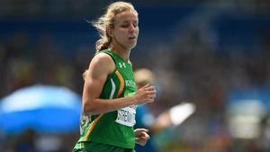 Greta Streimikyte: 'It was a massive experience. It motivates me to work even harder.'