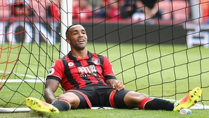 Callum Wilson scored late on to give Bournemouth victory