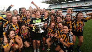 Kilkenny won their first title in 22 years