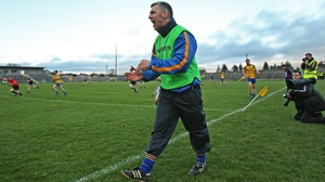 Nigel Dineen has been in charge of the Under-21 side