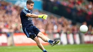 Stephen Cluxton has become the standard-bearer for football goalkeepers