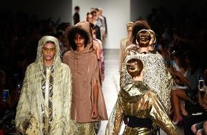 New York Fashion Week kicks off tomorrow, Thursday February 9