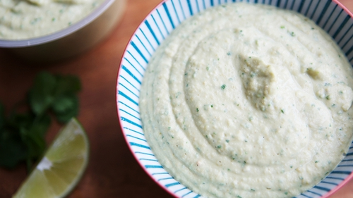 Quick and Tasty Hummus