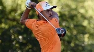 Rickie Fowler makes the team