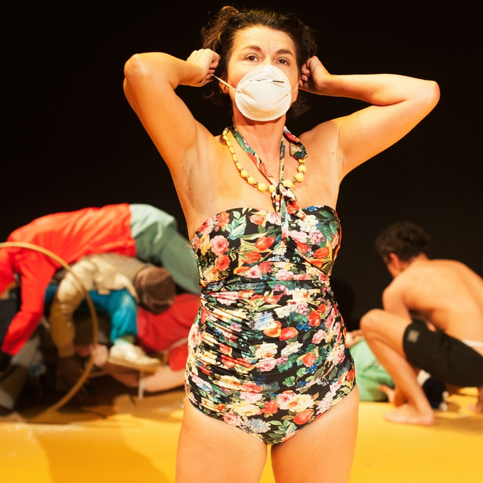 "Review:  ""This Beach"" by Brokentalkers Theatre at Tiger Dublin Fringe Festival 2016"