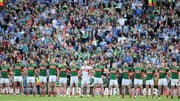 Mayo will bid to end their long wait for an All-Ireland title tomorrow