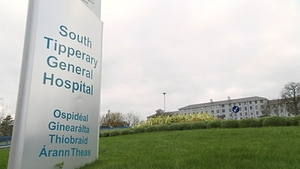 The highest trolley figures are in South Tipperary General Hospital in Clonmel, where 27 patients are waiting