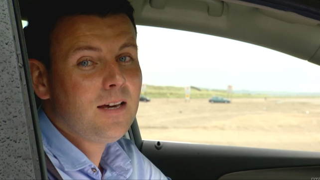 Chris Donoghue reported on his experiences of high insurance premiums