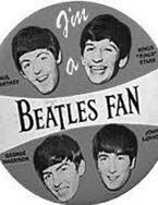 Death and The Beatles Fan by Stephen Kennedy
