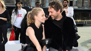 Amanda Seyfried and Thomas Sadoski welcome a baby girl
