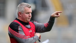 Rochford is beginning his second year in charge of Mayo