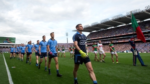 Dublin will be looking to continue their recent domination over Mayo