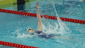 Ailbhe Kelly finished last in her heat in Rio