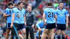 Jim Gavin is now in his fifth season in charge of the Dubs