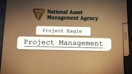 Prime Time Extras: Project Eagle Report
