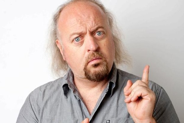 Bill Bailey reveals touching reason he's doing Strictly Come Dancing