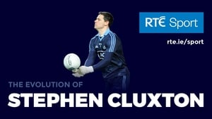 Stephen Cluxton has won 12 Leinster titles, three All Stars and three All-Ireland medals so far