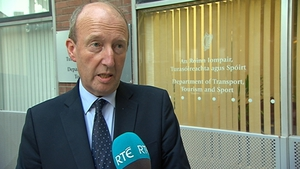 Shane Ross described judges as masters of delay who resisted changes to the system for the past 20 years