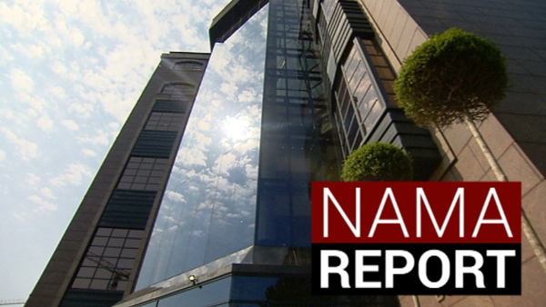130-page report on NAMA sale was published today