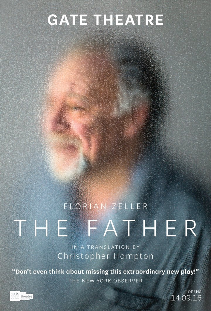 "Ethan McSweeny directs ""The Father"" at the Gate Theatre"
