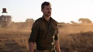 Dornan is utterly compelling in his role as Commandant Pat Quinlan
