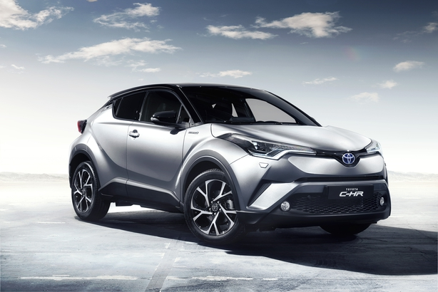 Hybrids, like those from Toyota, are a pretty ideal solution as we find our way through the next few years.