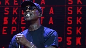 Skepta was named the winner of the Mercury Music Prize on Thursday (Pic: BBC Music)