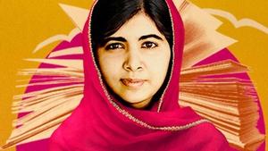 Young activist Malala Yousafzai