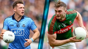 The RTÉ Player team share their favourite shows of the week! No surprises that the All-Ireland Senior Football Finals are top of the list! G'wan Dublin and Mayo!