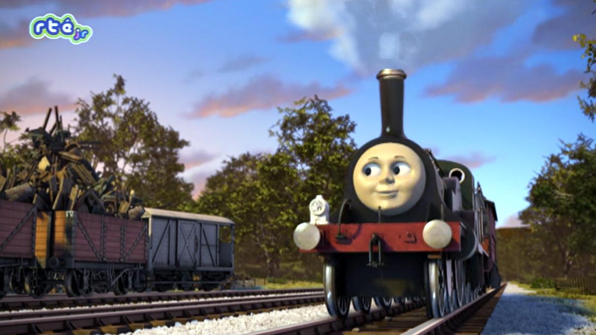 Thomas And Friends Season 19 Episode 10 Friday 16 September 2016