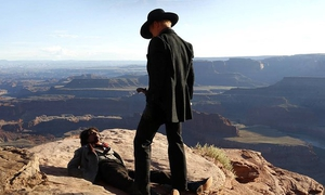 Westworld will hit TV screens in early October