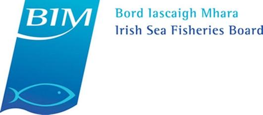 Máirtín Breathnach, Bord Iascaigh Mhara.