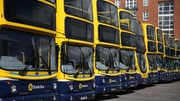 Drivers at Dublin Bus are seeking a pay rise of 15% over the next three years